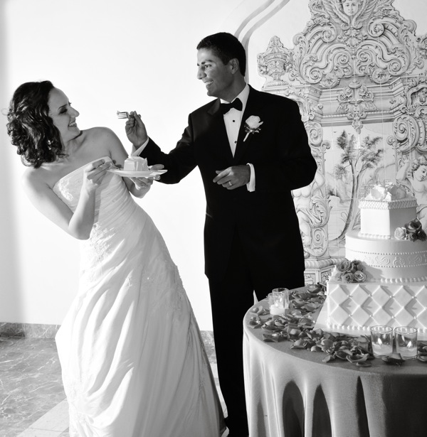 Tips For Picking A Song For The Cake Cutting